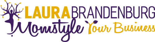 Laura Brandenburg | Momstyle Your Business