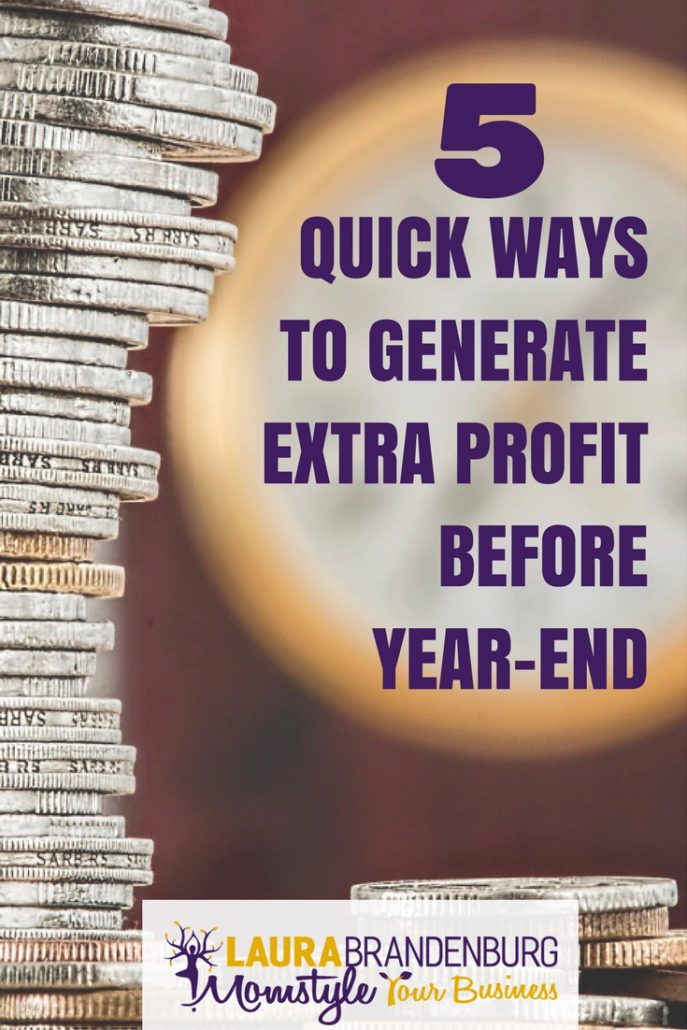 5-ways-to-generate-profit-before-year-end